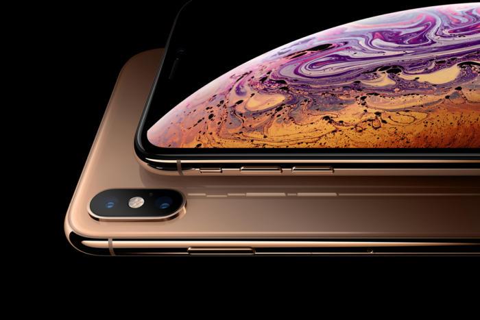 Certains iPhones Xs et Xs max présentent des problèmes de chargement