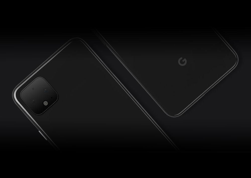 Google Pixel 4 et iPhone XI